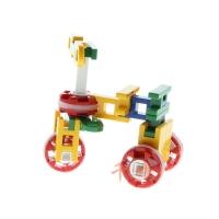 三轮车-Tricycle