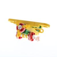 螺旋桨飞机-Propeller Aircraft